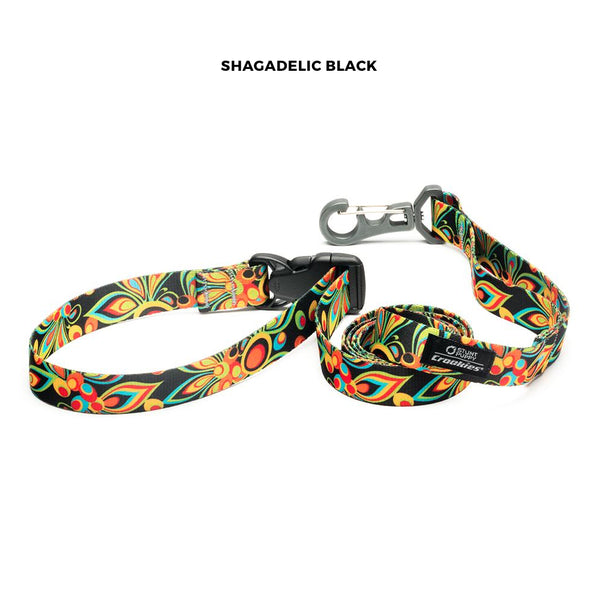 Printed Leashes - Limited Edition Made From Recycled Plastic Bottles