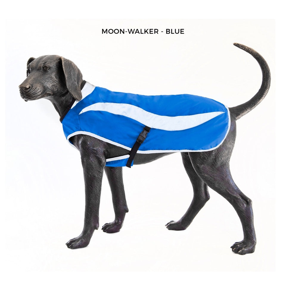 Moon-Walker - High Visibility Weather Shell