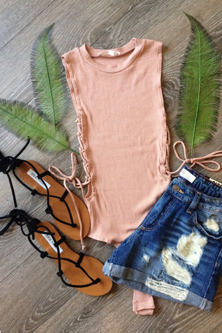 Sweetness Crop Top