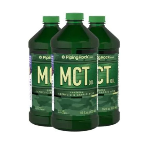 MCT Oil - 16 oz