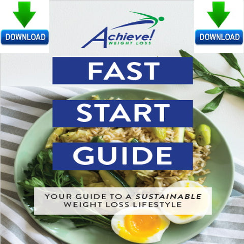 Achieve Fast Start Guide Hard Download