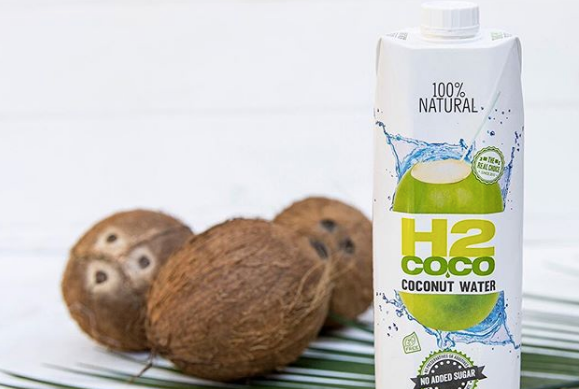 H2 Coconut Water
