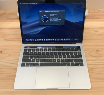 "Apple Macbook Pro 13"" 2019 2TB SSD"