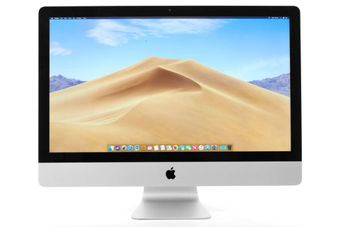 Apple iMac 27 inch 16GB 1TB SSD