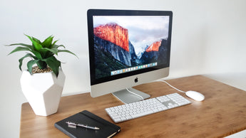 "Apple iMac 21"" 8GB 1TB (Slim)"