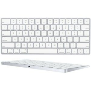Apple Magic Keyboard 2 (Rechargeable)