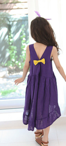 Campbell Dress [4-14Y, Mom] - More Colours