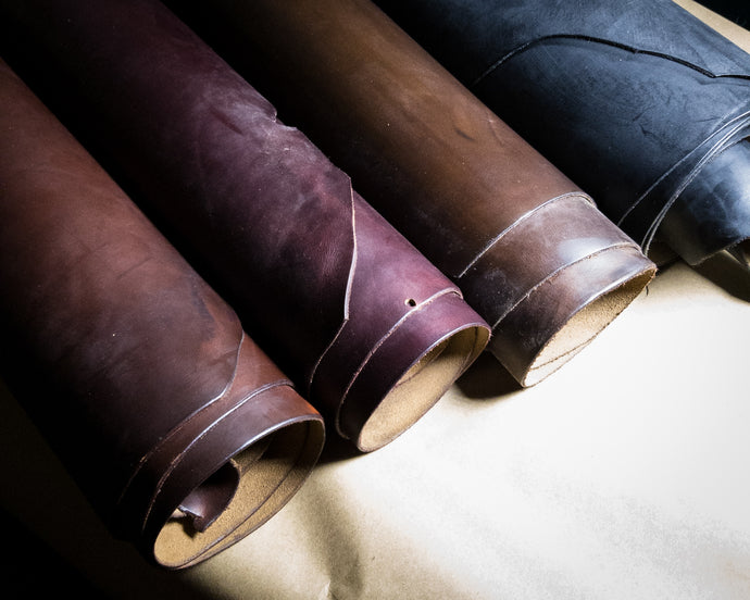 Horween Chomexcel Leather - What Is It and Why We Love It
