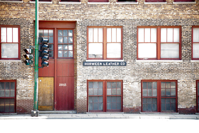 Horween Leather Company | Chicago, IL