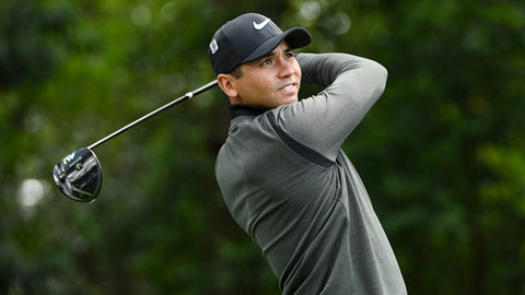 Jason Day PGA Championship Power Rankings