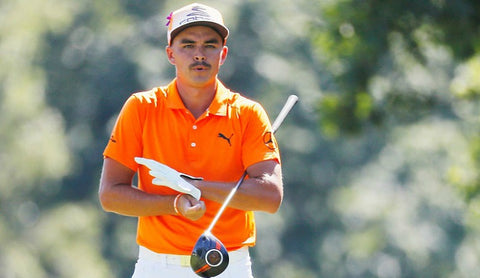 Rickie Fowler comes in as the betting favorite this week at the 2018 Quicken Loans National at TPC Potomac at Avenel Farm