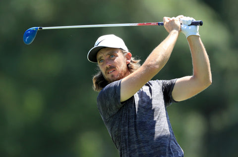 Tommy Fleetwood PGA Championship Power Rankings