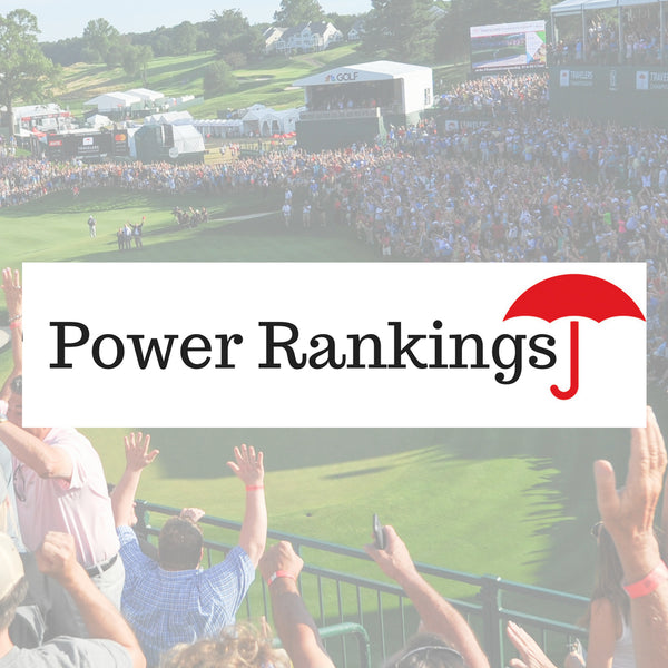 Traveler's Championship Power Rankings: The Storm Shed