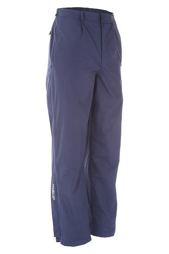 Men's Navy Aquastorm Trousers - ProQuip Golf USA - Golf Apparel, Men's Navy Aquastorm Trousers - Rain& Wind Gear