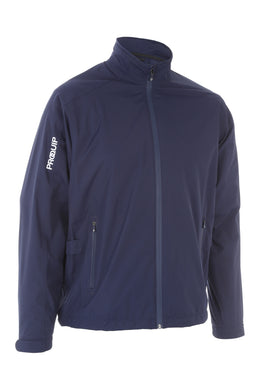 Men's Aquastorm PX1 Rain Jacket - ProQuip Golf USA - Golf Apparel, Men's Aquastorm PX1 Rain Jacket - Rain& Wind Gear