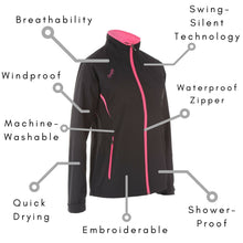 Women's Aquastorm Sienna Jacket
