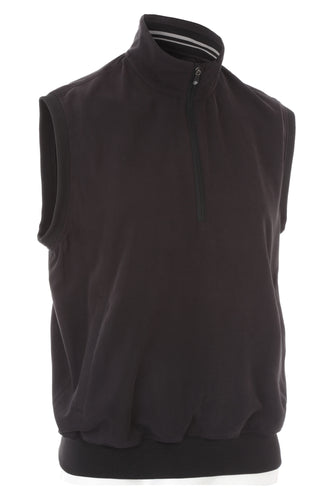 Aquasoft Slipover Vest - ProQuip Golf USA - Golf Apparel, Aquasoft Slipover Vest - Rain& Wind Gear