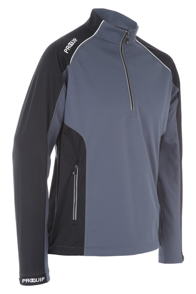 Men's Tourflex Cyclone Pullover - ProQuip Golf USA - Golf Apparel, Men's Tourflex Cyclone Pullover - Rain& Wind Gear