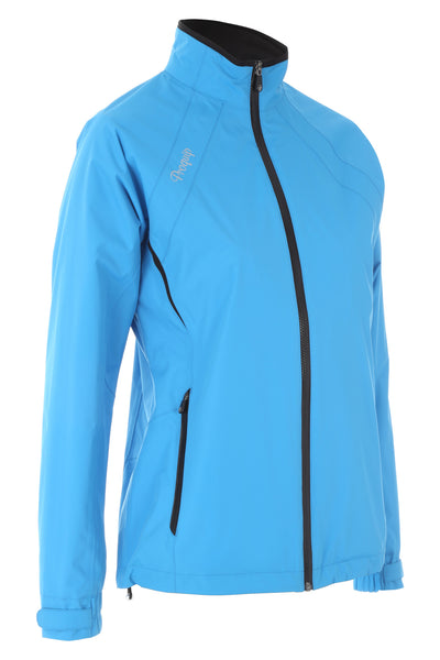 Women's Aquastorm Sienna Jacket - ProQuip Golf USA - Golf Apparel, Women's Aquastorm Sienna Jacket - Rain& Wind Gear