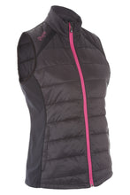 Women's Lucy Therma Tour Vest - ProQuip Golf USA - Golf Apparel, Women's Lucy Therma Tour Vest - Rain& Wind Gear