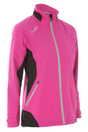 Women's Tourflex Laura Jacket - ProQuip Golf USA - Golf Apparel, Women's Tourflex Laura Jacket - Rain& Wind Gear