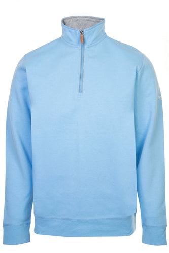 Mistral Quarter Zip Pullover - ProQuip Golf USA - Golf Apparel, Mistral Quarter Zip Pullover - Rain& Wind Gear