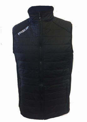 Men's Therma Tour Vest - ProQuip Golf USA - Golf Apparel, Men's Therma Tour Vest - Rain& Wind Gear