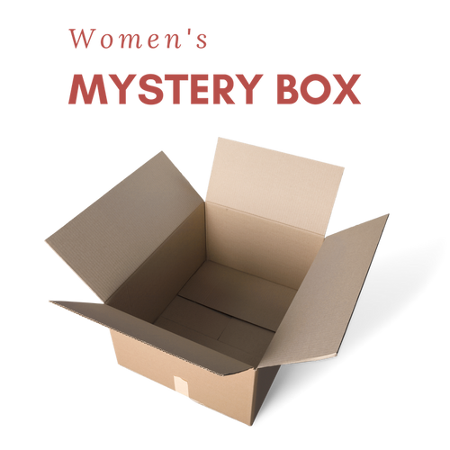 Women's Mystery Box - ProQuip Golf USA - Golf Apparel, Women's Mystery Box - Rain& Wind Gear