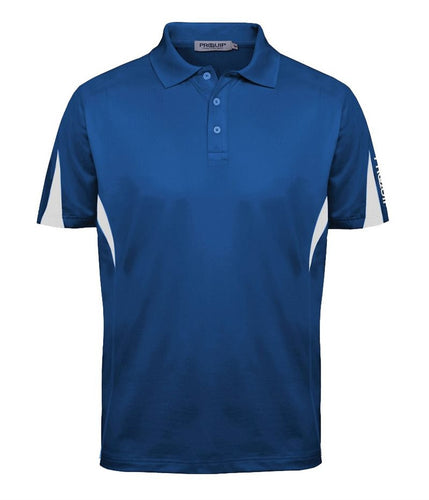 Men's Performance Polo Shirt - ProQuip Golf USA - Golf Apparel, Men's Performance Polo Shirt - Rain& Wind Gear