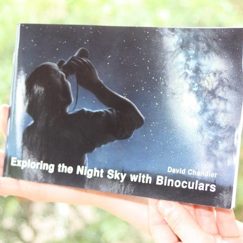 Exploring The Night Sky With Binoculars