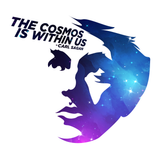 Cosmos Carl T-Shirt