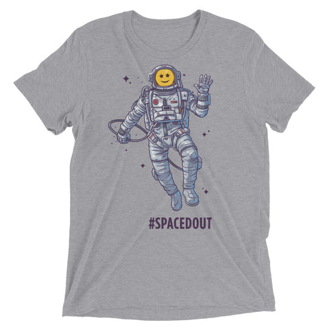 #SPACEDOUT Tee