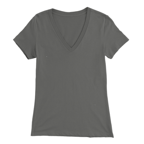 Bella Womens V-Neck