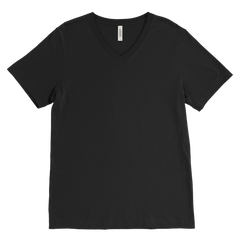 Canvas Mens V-Neck