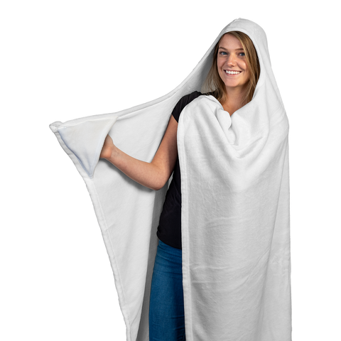 Hooded Blankets