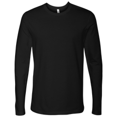 Next Level Mens Long Sleeve