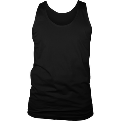 District Mens Tank