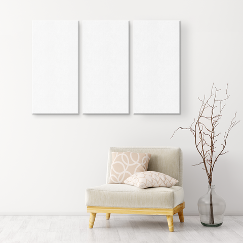 3 Piece Canvas Set