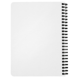Spiralbound Notebook