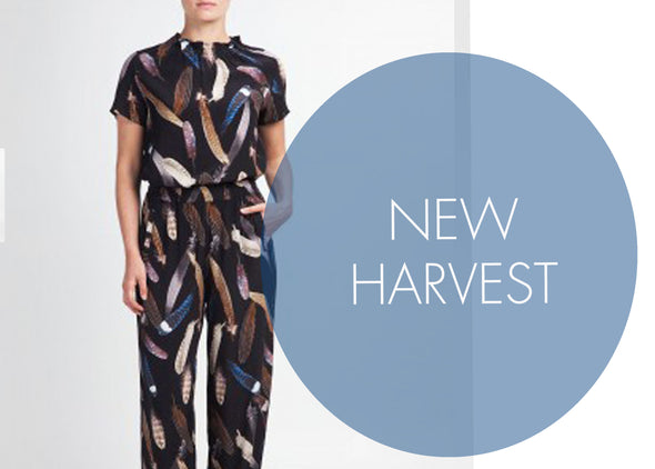 Explore the new harvest collection of HARVEST CLUB Fair Fashion Concept Store