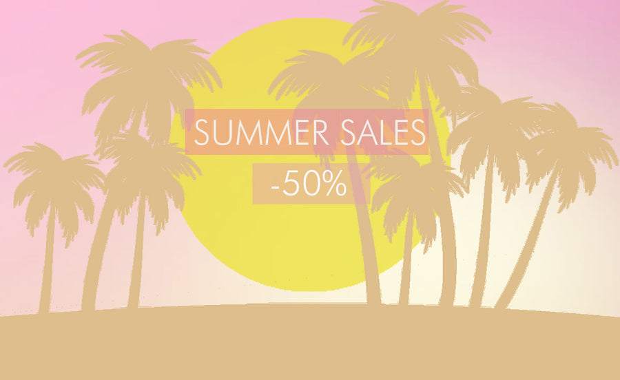Summer Sales at Harvest Club ! Discount code 50% OFF