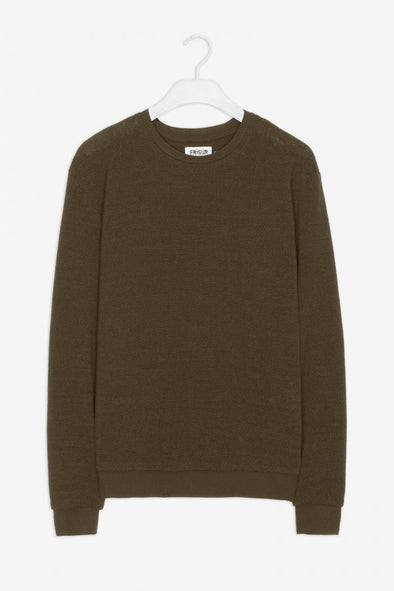 FRISUR Hans Jumper • Knotted Rosemary
