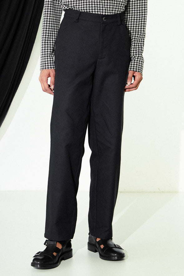 FRISUR Gabor Trousers  • Eco Twill Black