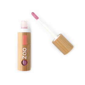 ZAO Lip gloss 011 • roze