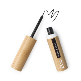 ZAO Eyeliner 070 • Black intense