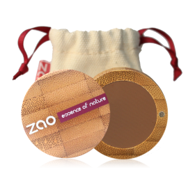 ZAO Eyebrow powder 261 • Asblond