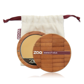 ZAO Compact foundation 730 • Ivoor