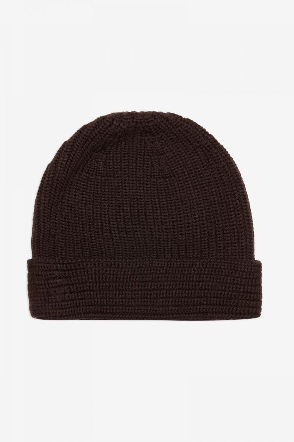FRISUR Boris Hat • Merino Coffee