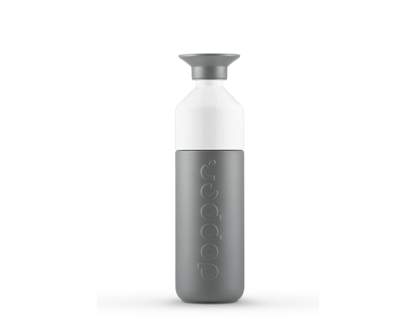 Dopper Insulated • Glacier Grey 580 ml