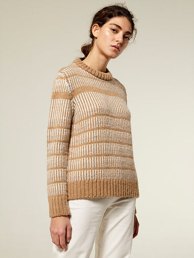 RITA ROW  Penny Sweater • Multicolour